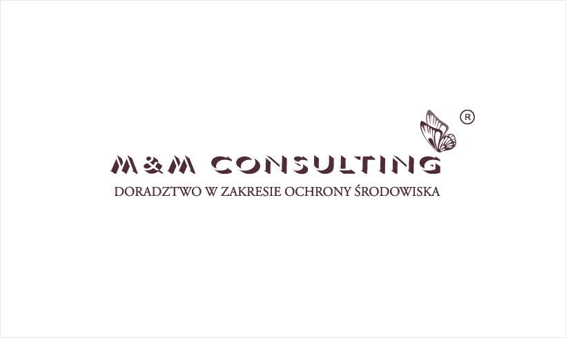 Logo M&M CONSULTING