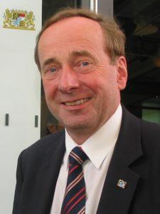 Dr hab. inż. Tadeusz Pająk prelegentem podczas III Międzynarodowej Konferencji Logistyka Odzysku – Odpady
