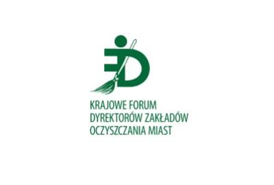 Krajowe Forum Dyrektorów Zakładów Oczyszczania Miast Patronem III Międzynarodowej Konferencji Logistyka Odzysku – Odpady