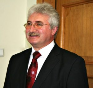 prof. dr hab. Zenon Foltynowicz prelegentem podczas III Międzynarodowej Konferencji Logistyka Odzysku – Odpady