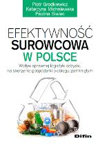Efektywność surowcowa w Polsce