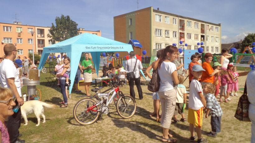 Edukacja ekologiczna we Fromborku
