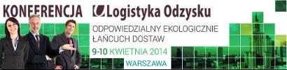 Konferencja Logistyka Odzysku