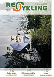 Recykling, nr 7-8 2012