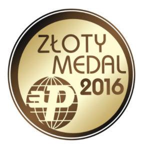 Złoty Medal Pol-Eco-System