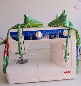 Pan Krokodyl