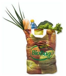 Ekologiczne produkty Biobag