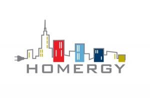 Aplikacja Homergy