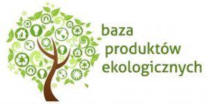 Baza produktów ekologicznych