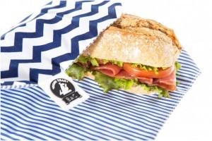 Torebka Lunch&Mat 2