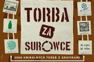 Akcja Torba za surowce