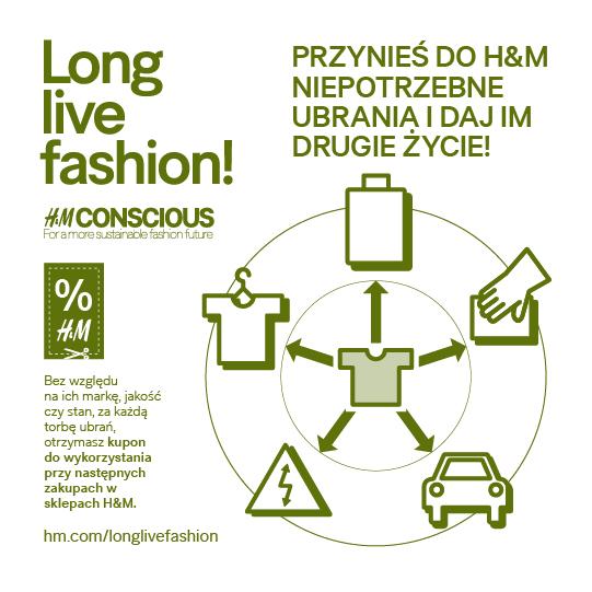 H&M Garment Recykling 2