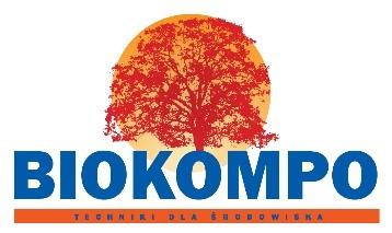 Partnerem naszej konferencji została firma biokompo