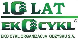 10 lat Eko Cykl