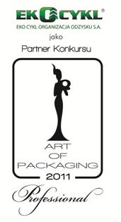 Art Of Packaging 2011