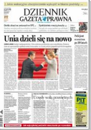 Dziennik Gazeta Prawna nr 58 (2689), 24 marca 2010