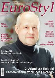 Eurostyl, nr 3/2010