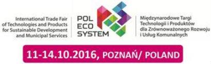 POL-EKO-SYSTEM w Poznaniu