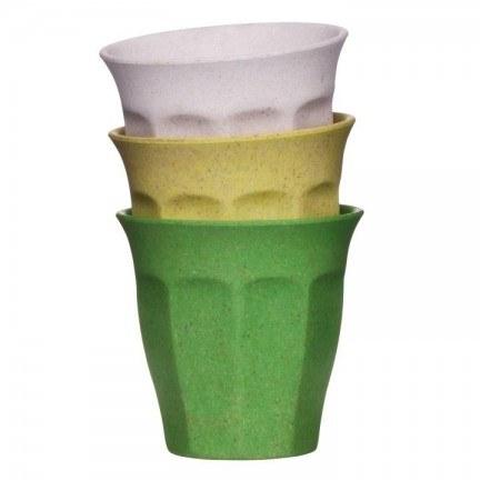 Kubki biodegradowalne