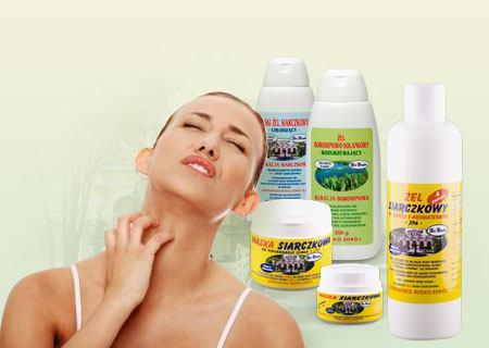 Kosmetyki Uzdrowiskowe Dr Dudy