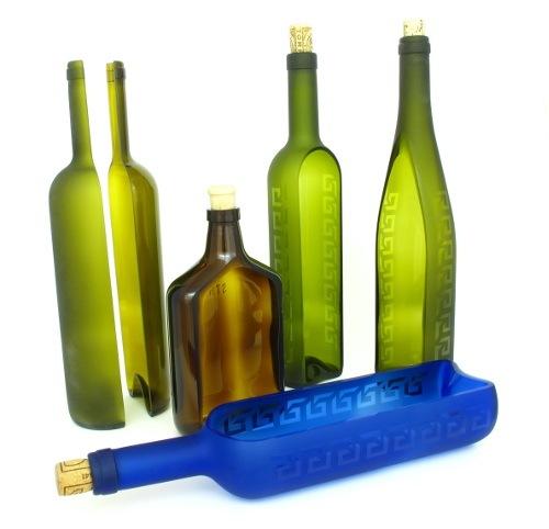 Dekoracyjne produkty szklane 1