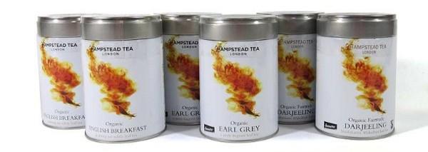 Herbata Hampstead