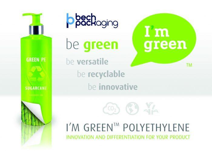 Bech Packaging - opakowania z bioplastiku