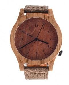 Drewniane okulary i zegarki 2