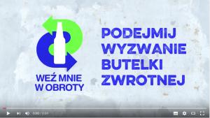 Carlsberg Polska Akcja Weź mnie w obroty