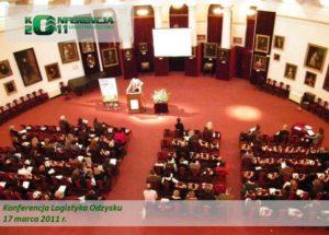 I Konferencja Logistyki Odzysku