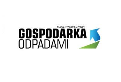 Magazyn Gospodarka Odpadami Patronem Medialnym III Międzynarodowej Konferencji Logistyka Odzysku – Odpady