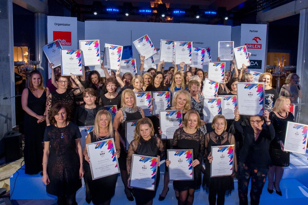 Gala kobieta biznesu 2017 3