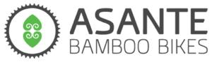 Asante Bamboo bikes logo