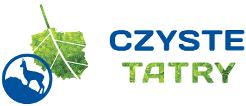Stowarzyszenie czyste tatry logo